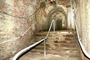 Discover the underworld of Manchester